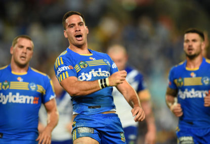 NRL Round 2 preview (Part 2): Parra to remain unbeaten