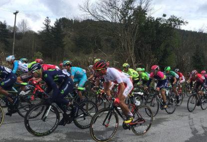 Vuelta a Espana: Stage 2 preview