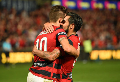 Wanderers' 5-4 thriller no argument against a single-stage season
