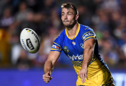 The Warriors will make or break Foran