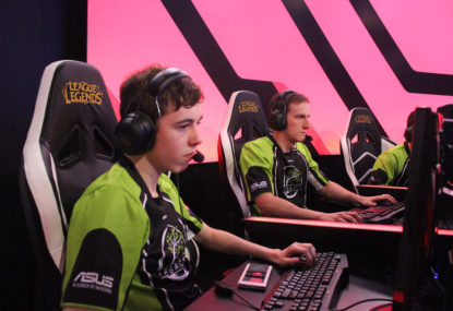 Hoyts teams up with Riot Oceania to broadcast League of Legends at selected cinemas