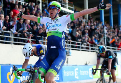 2016 men's road cycling highlights