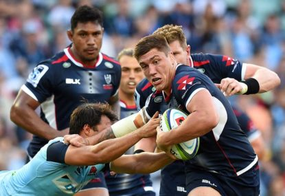 Super Rugby's southern scheduling alternative