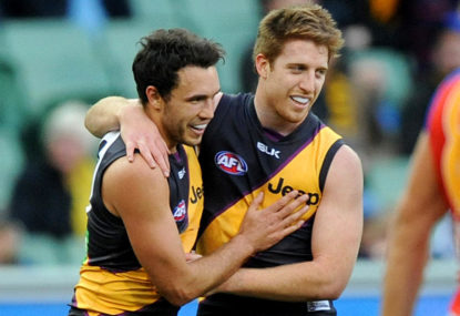 Edwards shines as Tigers beat Swans in AFL