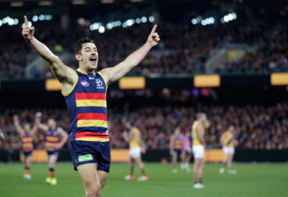 Crows vs Bulldogs is the best possible grand final outcome