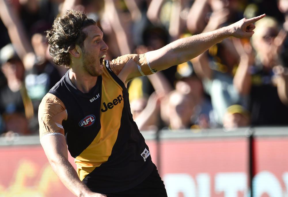 [VIDEO] Richmond Tigers Vs Brisbane Lions Highlights