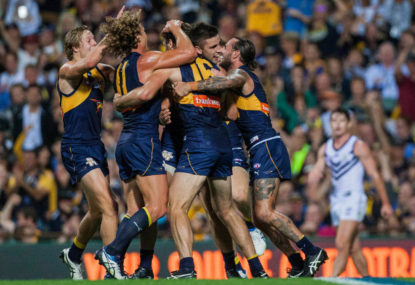 The best and worst case scenarios for AFL Round 20
