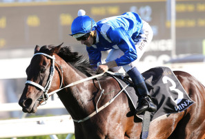 Saturday's racing the best in ages: A wet Slipper, Winx, Ranvet, and more