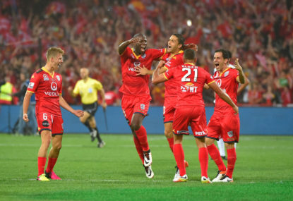 Anxiousness in Adelaide: Reds need signings to back up from last season