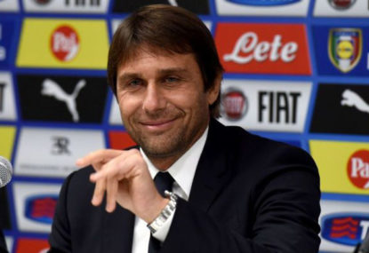 Conte the right man for the Blues, but tweaks and changes are needed