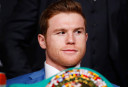Canelo Alvarez tests positive – for gate receipts and PPV buys