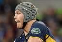 Simmons wary of returning Wallaby Pocock