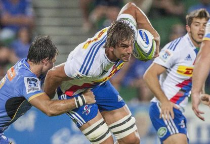 Stormers chalk up 50 against Cheetahs
