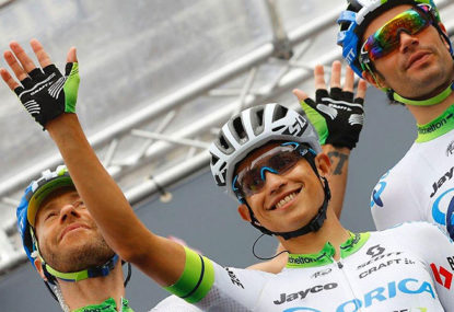 Il Lombardia 2016 preview: The year's final monument