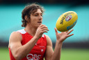 Sydney can finally move on from black Swan Tippett