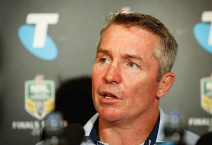 Paul Green must take responsibility for his woeful Cowboys