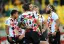 The best South African XV in the Pro 14