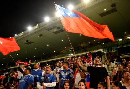 Samoa vs Tonga match preview: Battle of the big fellas