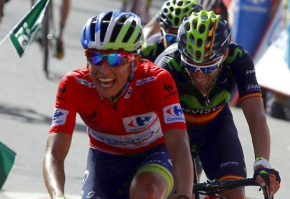 Vuelta a Espana 2016: How to watch online or TV, stage guide