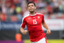Switzerland too good for determined Serbia