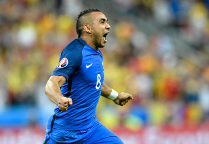 The thorny French path to Euro 2016 glory