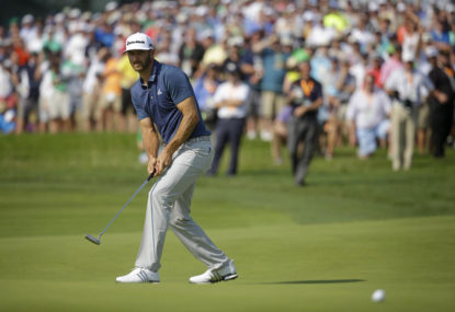 US Open golf predictions