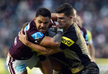 State of Origin key questions: NSW edition