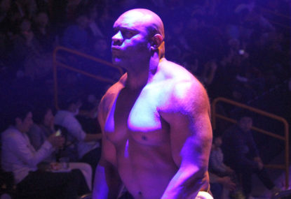 Bellator's Heavyweight Grand Prix: A tribute to MMA's golden generation