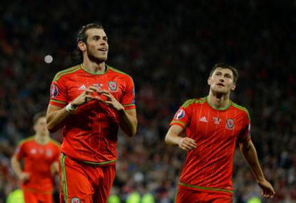 Wales vs Belgium highlights: Wales stun Belgium in Euro quarter-final