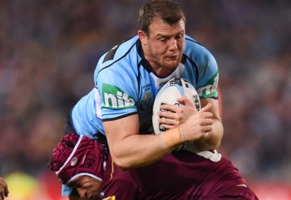 State of Origin in Perth makes zero sense