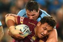 Wrestling and the NRL: A marriage made in heaven