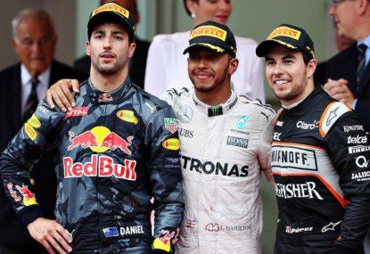 Monaco Grand Prix preview