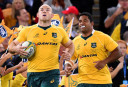 Four Wallaby bolters who could be Cheika's 'Peter Who?'