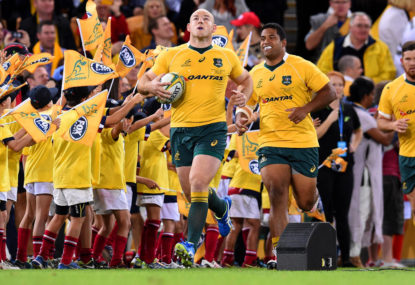 International rugby union, Australia vs England cricket, and much more: How to watch all the best sporting action this weekend
