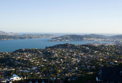 Losing in Wellington: A continuation of the Jones Odyssey