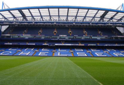 Chelsea announce signing of Spanish forward Alvaro Morata