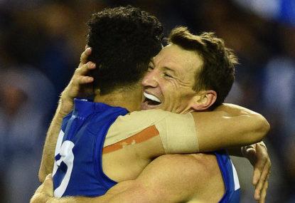 AFL Power Rankings: Round 19