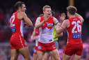 Swans, Tigers prepare for finals preview