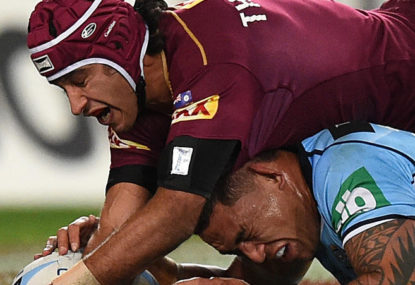 Game 1 Origin post-match headlines and excuses