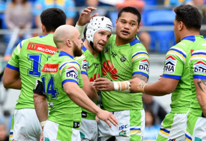 Preston's Previews: NRL Round 12
