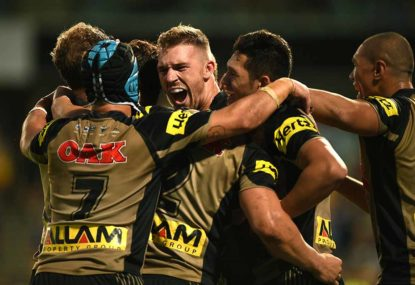 NRL Round 8 predictions (Part 1): Panthers to pounce
