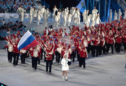 Neutral athletes: Russia, drugs and the Olympics