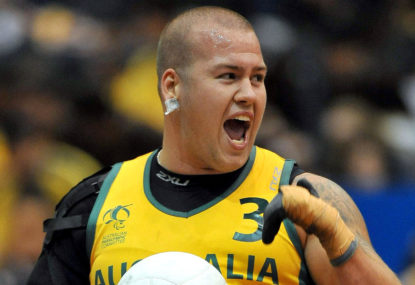 Australian Steelers: Back-to-back gold beckons in Rio