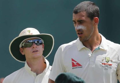 Mitchell Starc is too important for meaningless T20 games