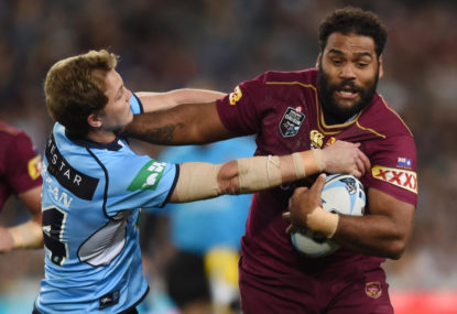 State of Origin Game 3 player ratings: New South Wales