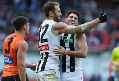 AFL Power Rankings: Round 16
