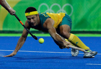 Australian Kookaburras vs New Zealand: Commonwealth Games Men's hockey gold medal match live scores, blog
