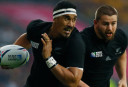 Who will replace Jerome Kaino?