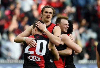 Carlton Blues vs Essendon Bombers Highlights: AFL live scores, blog