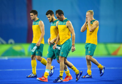 Hockey in Western Australia must restructure: Part 2